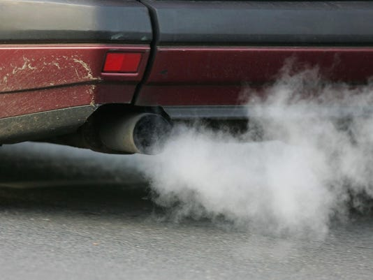 European Commission Announced New CO2 Targets For Cars