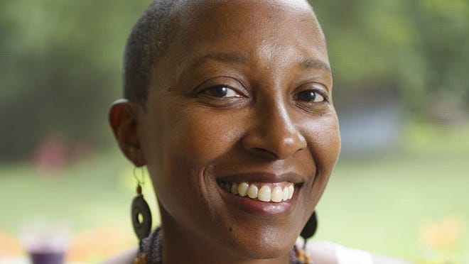 Zelda Lockhart is one of two new visiting associate professors in UNCW's  Department of Creative Writing.