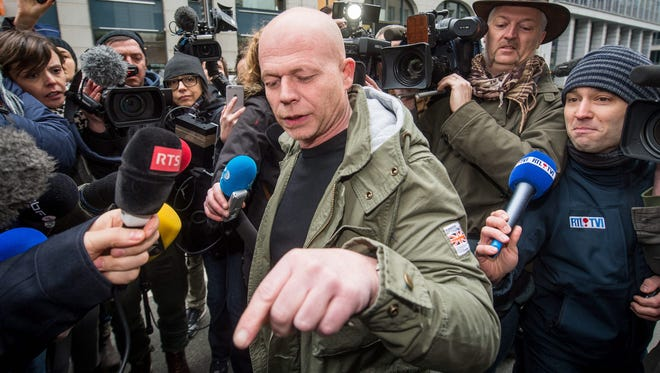 Sven Mary, lawyer for Paris attack suspect, Salah Abdeslam, told reporters on March 19, 2016 in Brussels, that his client would fight extradition to France for the November terrorist killings.