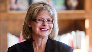Pima County Supervisor Ally Miller