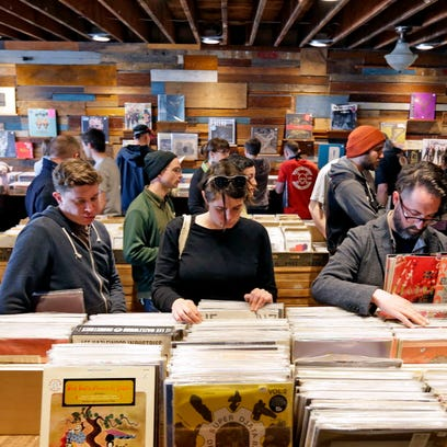 For Record Store Day 2018, here are must-stop shops and special releases in Milwaukee