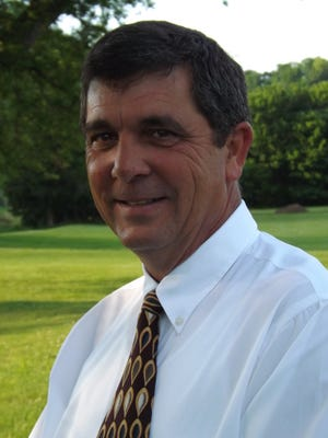 Richard Davis is running for the District 1 seat on the Williamson County school board.