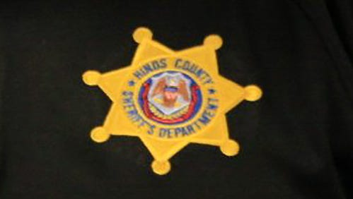 Hinds Co. Sheriff's Dept.