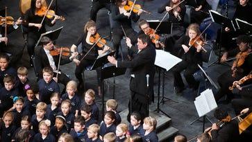 Mid-Atlantic Symphony Orchestra celebrates 20 years with Ocean City kickoff