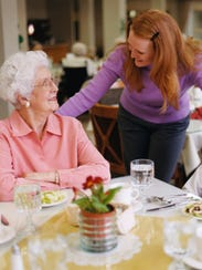 Use reverse mortgage for long-term care or insurance?