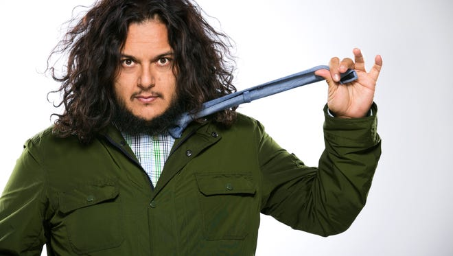 Felipe Esparza won NBC's Last Comic Standing in 2010, and soon after, starred in and produced his first 1 hour Showtime special, and is now touring comedy clubs and theaters across the world and working on a new 1 hour special. He comes Saturday, May 14, to the Visalia Fox Theatre.