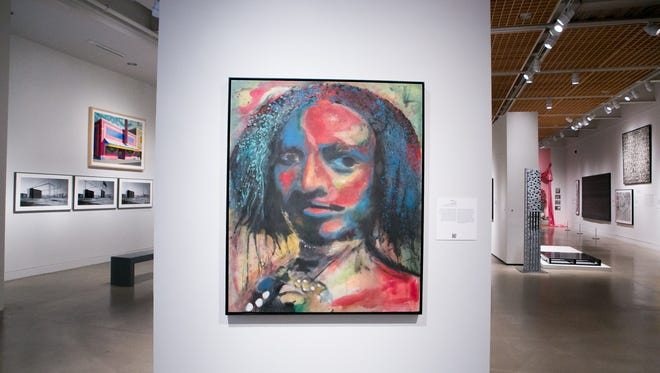 """The Delaware Art Museum is hosting the Noche de Carnaval on Friday night in celebration of the exhibit """"Our America: The Latino Presence in American Art."""""""