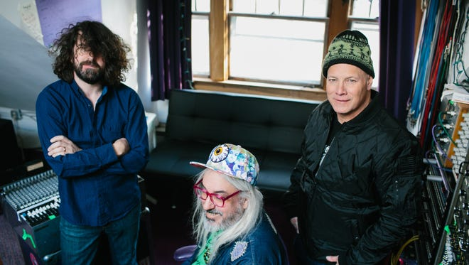 Dinosaur Jr. will headline the Desert Stars Festival at Pappy and Harriet's in Pioneertown on Saturday.