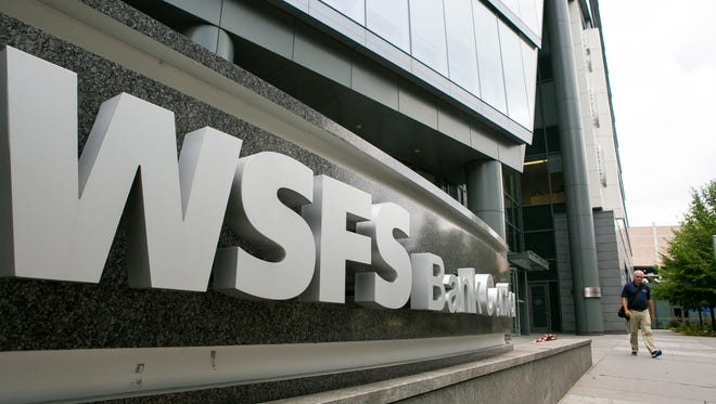 WSFS Financial Corp.'s acquisition of West Capital Management, a Philadelphia-based financial planner,  brings the bank closer to its goal of having 40 percent of revenue generated through service fees by the fourth quarter of 2018.