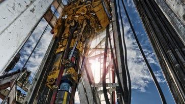 Delaware Basin Commission seeks fracking ban in NYC, Philadelphia watershed