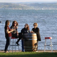 Food crawl: Canandaigua has it all in fall