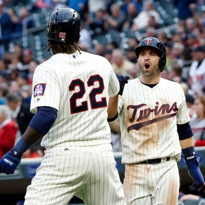 Zimmer: Resilient Twins are a blast to watch
