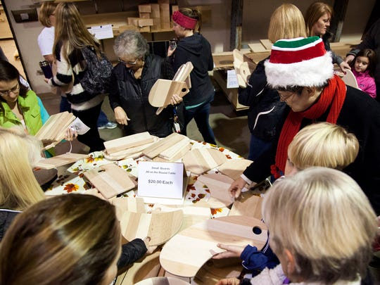 Sears Trostel has pulled the plug on its annual Bread 'N' Boards fund raiser for the Larimer County Food Bank. The annual event has raised nearly $330,000 in its 13 years.