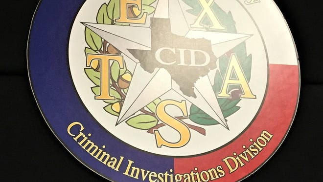 Texas Department of Public Safety Criminal Investigations Division