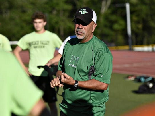 Pascack Valley's Roy Nygren is one of the most successful