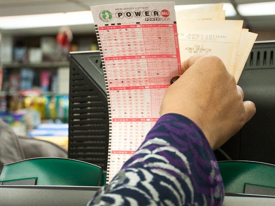 Experts wonder whether casual lottery players will