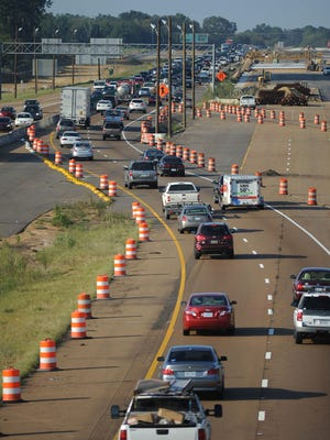 Could a criminal justice reform bill costs state millions in transportation funds?