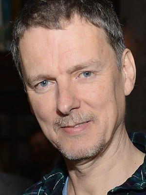 Director Michel Gondry.
