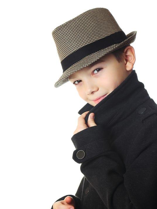 Spy kid
