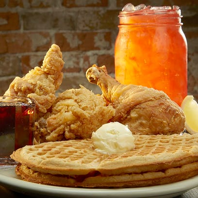 Lo-Lo's Chicken and Waffles | With a winning from-scratch