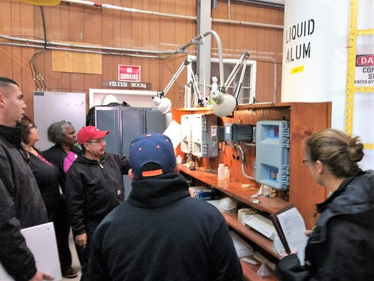 As he worked on improvements and repairs, Randy Koehn