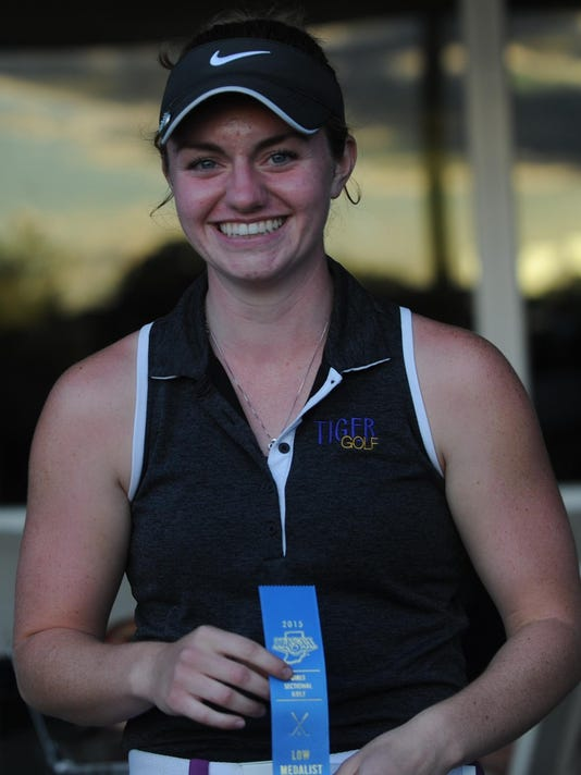 shafer medalist