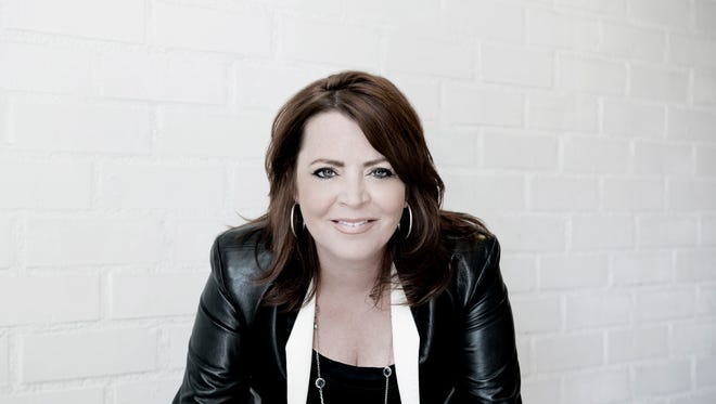 Comic Kathleen Madigan will perform at UPAC in Kingston on Oct. 12.