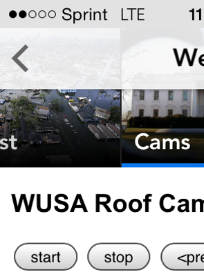 download the new wusa9 app