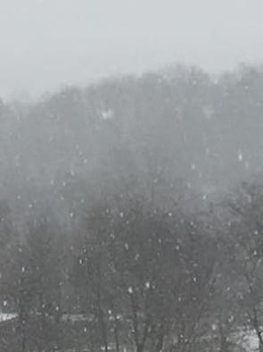 winter weather advisory in effect as wintry mix blankets