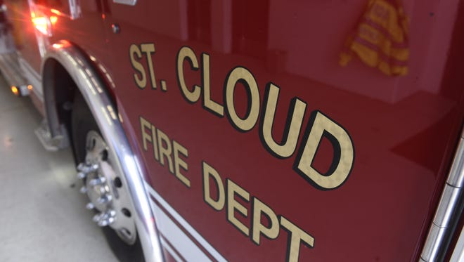 St. Cloud Fire Department