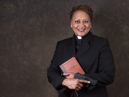 Dana R. Mitchell