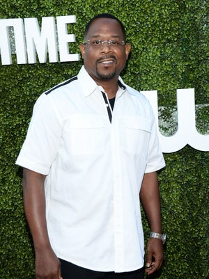 Comedian Martin Lawrence, during an appearance in August at West Hollywood, California, will be performing at Prudential Center in Newark on Sunday, Dec. 11, 2016.