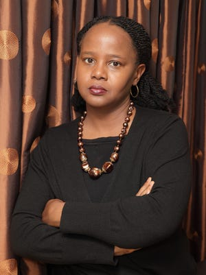 "Novelist Edwidge Danticat faces mortality in fiction and life in her new book ""The Art of Death."""