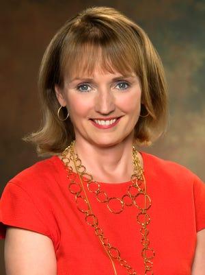 House Speaker Beth Harwell