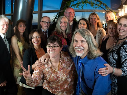 Out and About: Mid-Valley Green Awards