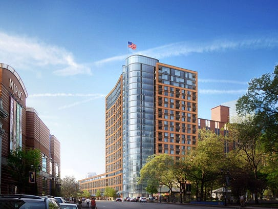 Luxury Apartments In Newark Delaware