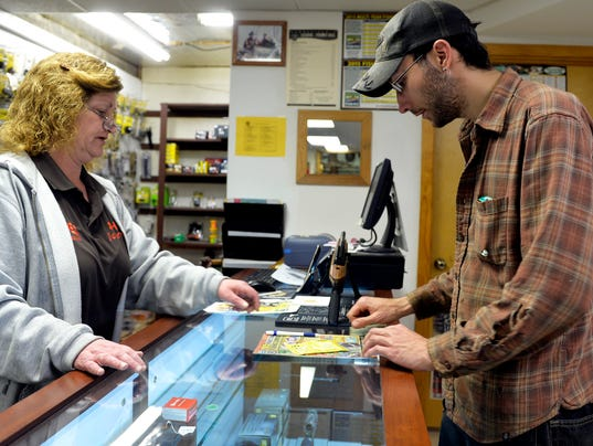 Pa hunting fishing license fees could go up column for New york out of state fishing license
