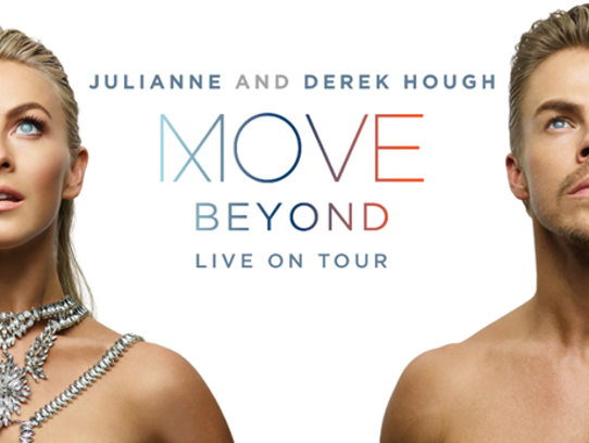 Derek And Julianne Move Beyond Tour