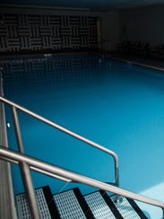 CDC says hotel pools and hot tubs are responsible for one-third of recreational waterborne disease outbreaks between 2000 and 2014.