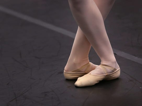 Indianapolis Ballet, a new professional company, plans