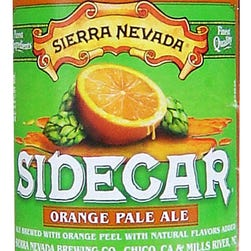 Beer Man: Sidecar Orange falls short of potential