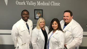 Mission clinic founder opens primary care clinic in Ozark