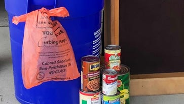 Curbing Hunger food drive runs throughout June in Somerset County