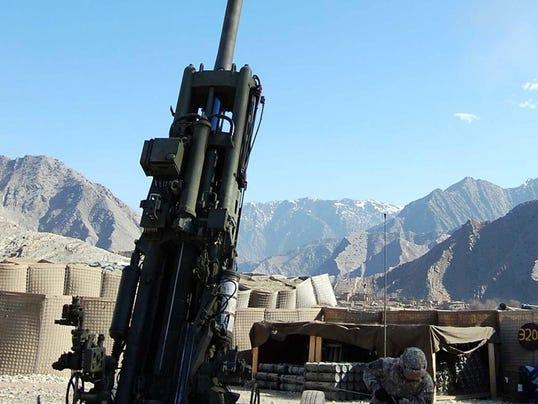 AP Military GPS Glitch