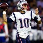 Ranking NFL's backup quarterback situations: Patriots' Jimmy Garoppolo tops list