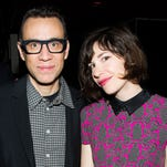 Fred Armisen, left, and Carrie Brownstein of IFC's 'Portlandia.'