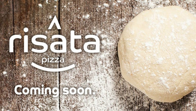 Risata Pizza will bring Neapolitan style pizza to Greer in early December.
