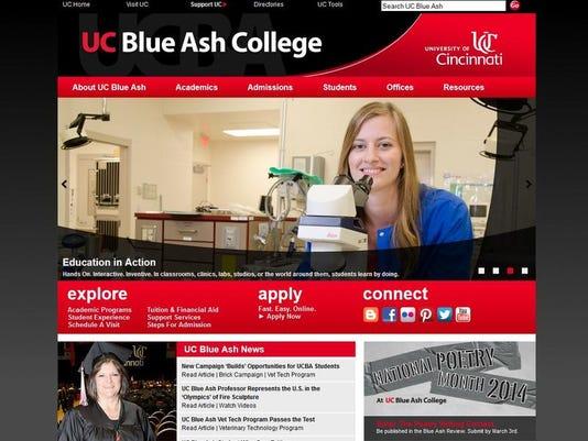 Website - UC Blue Ash home page.jpg