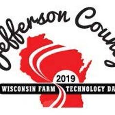 Wisconsin Farm Technology Days Jefferson County raffle tickets on sale