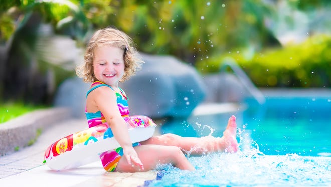 Swimming pool are great in the warm weather, but if you are thinking of installing one there are some things you should be aware of before you put it in.